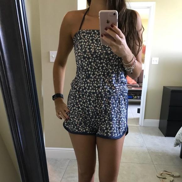 Kosiuko Dresses & Skirts - Jumpsuit- short